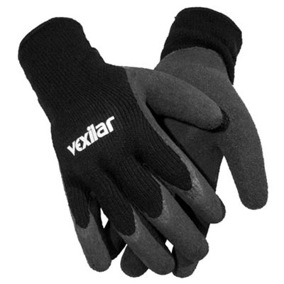 Gloves and Gaiters