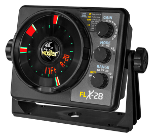FL28 - Head Only Without Transducer