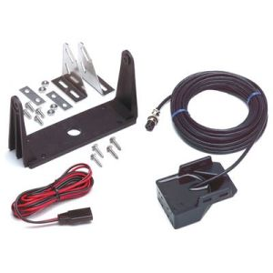 19° HIGH SPEED TRANSDUCER SUMMER KIT FOR FL-8 & FL-18 FLASHERS
